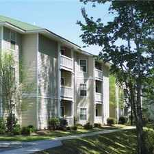 Rental info for Forest Pointe Apartments