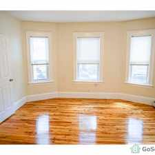 Rental info for Spacious 3Bed/1Bath Apt Off Park Ave! in the 01603 area