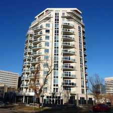 Rental info for -------> Like New 2BR, 2BTHRM, Immacualte Condo, Close to All Ammenities, 10th Floor! <------- in the Downtown area