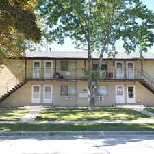 Rental info for Updated One Bedroom with Private Entry in the Greenfield area