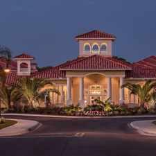 Rental info for TerraMar Apartments