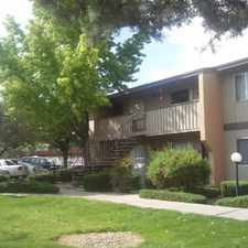 Rental info for Lincoln Place in the Albuquerque area