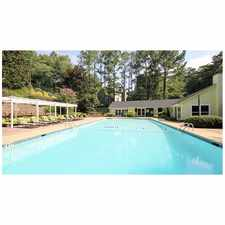 Rental info for The Addison at Sandy Springs