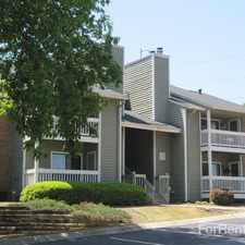 Rental info for Ashland Pines