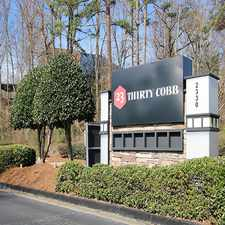 Rental info for 23 Thirty Cobb