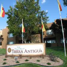 Rental info for Tierra Antigua