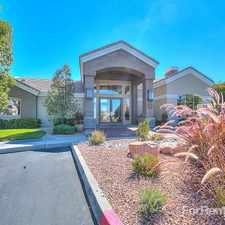 Rental info for Arterra in the Albuquerque area