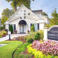 Rental info for Peachtree Park Apartments in the Brookwood Hills area