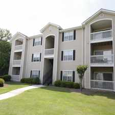 Rental info for Cambridge Downs Apartment Homes