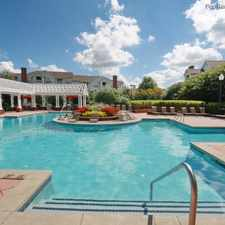 Rental info for Estates at Vinings Station in the Atlanta area