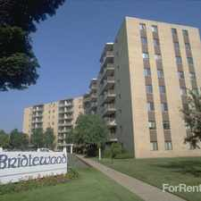 Rental info for Bridlewood Apartments