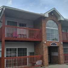 Rental info for Pebble Creek Apartments in the Twinsburg area