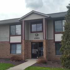 Rental info for Ravenna Woods Apartments in the Twinsburg area