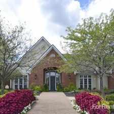 Rental info for Tuttles Grove