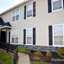 Rental info for Hilliard Station Apartments