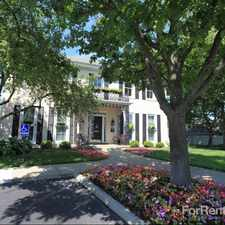 Rental info for Residence at Turnberry