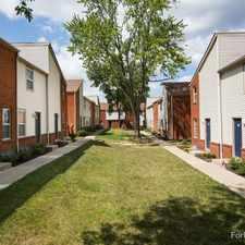 Rental info for Hilliard Village