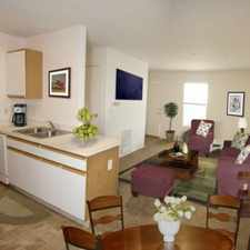 Rental info for The Residences at Towne Center