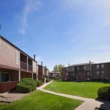 Rental info for Advenir at Cherry Creek South