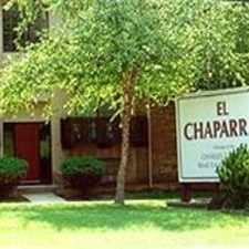 Rental info for El Chaparral