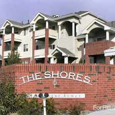 Rental info for The Shores at McIntosh Lake