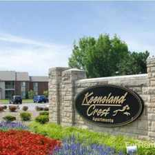 Rental info for Keeneland Crest Apartments