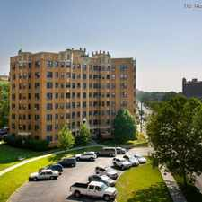 Rental info for Plaza Apartment Center in the Kansas City area