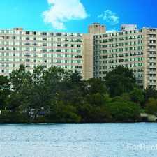 Rental info for Cooper River Plaza in the Philadelphia area