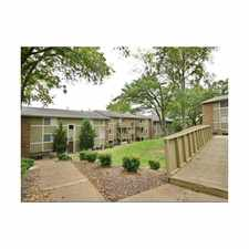 Rental info for Timberline Apartments in the Kansas City area
