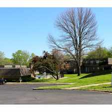Rental info for Knollwood in the Kansas City area