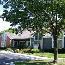 Rental info for Aspen Lodge at Overland Park
