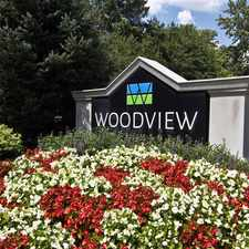 Rental info for Woodview in the Kansas City area