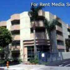 Rental info for Center View in the Long Beach area