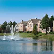 Rental info for Dogwood Creek in the Collierville area