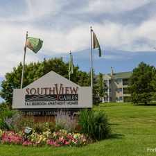 Rental info for Southview Gables