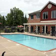 Rental info for Fountain Place Apartments