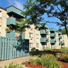 Rental info for Chateau Montreal in the St. Paul area