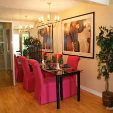 Rental info for The Californian Fountain Apartment Homes Huntington Beach
