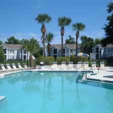 Rental info for Colonial Pointe