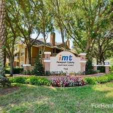 Rental info for IMT Newport Colony