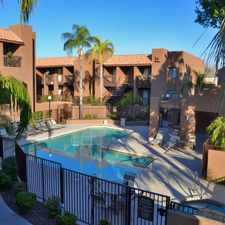Rental info for Copper Palms Apartment Homes