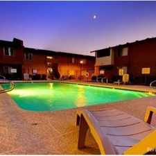 Rental info for Southern Ridge in the Mesa area