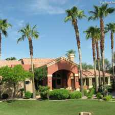 Rental info for Village at Lindsay Park in the Mesa area
