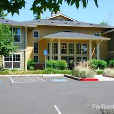 Rental info for Commons At Timber Creek in Cedar Mill