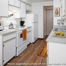 Rental info for Creekside Apartments in the Corvallis area