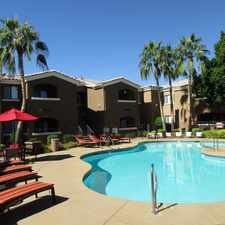 Rental info for Pala Mesa Apartments