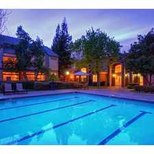 Rental info for Larkspur Woods in the Sacramento area