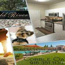 Rental info for Cobble Oaks Apartments