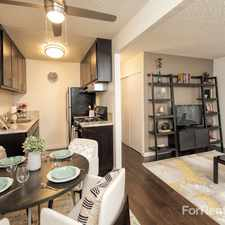 Rental info for Villas at Meridian Terrace