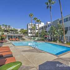 Rental info for Gables Point Loma in the San Diego area